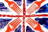 Det Britiske kjøkken