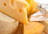 Ostesmørbrød i forskjellige varianter