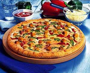 Slik kan du få pizzaen til å bli en helt ny opplevelse