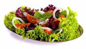 Dette er greit å ha i salaten