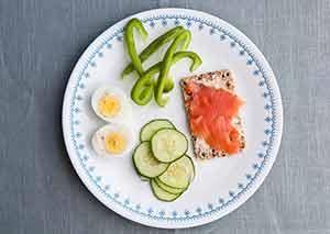 Gode og sunne frokoster