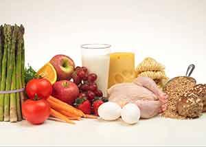 Hvordan gjøre vanlige retter sunnere