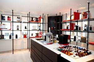 Ny Nespresso Boutique i Stavanger