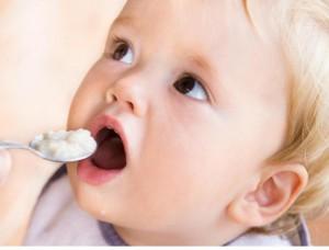 Mat til småbarn