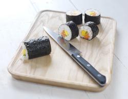 Sushi til folket