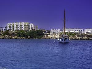 Kalkunmiddag og Middelhavet