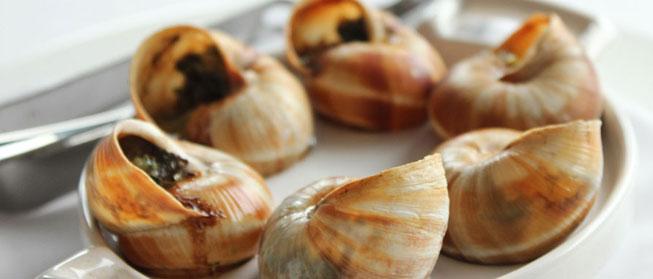 Verdens kjøkken: Frankrike