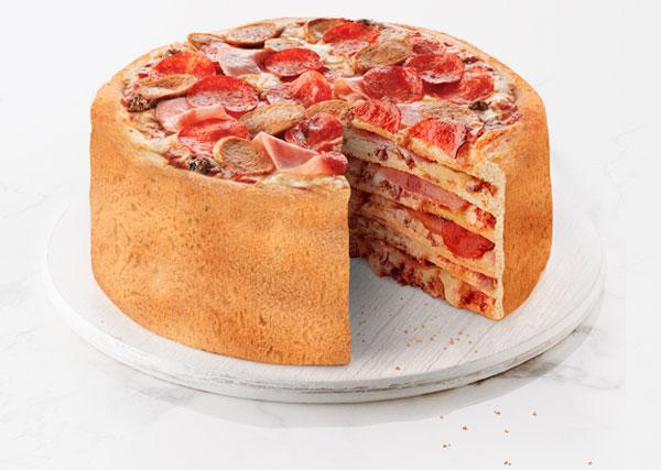 10 pizzaoppfinnelser som vil forandre livet ditt i positiv retning