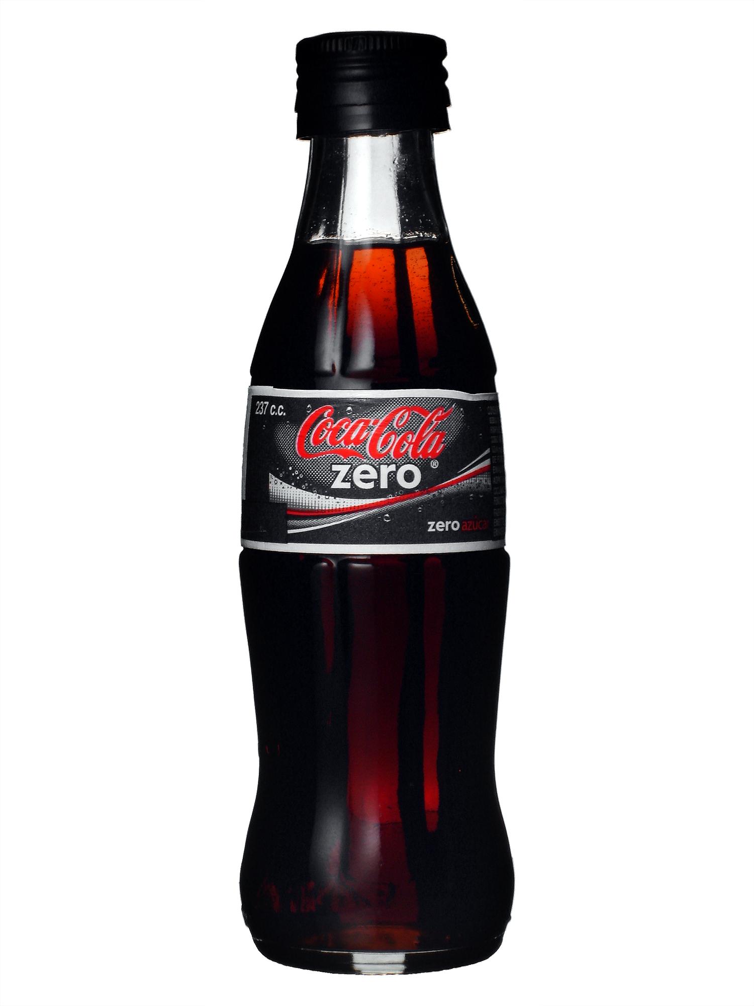 Aspartam – tar light colaen din livet av deg?