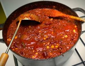 Chili Con Carne – Skikkelig god