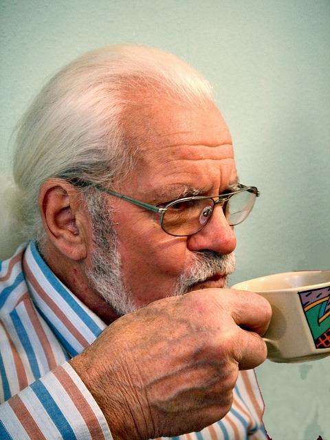 Kaffe skal ikke bælmes