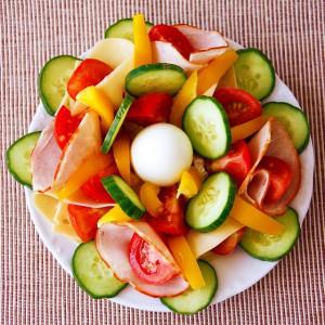 Sunn mat gir sunne barn og bedre læring