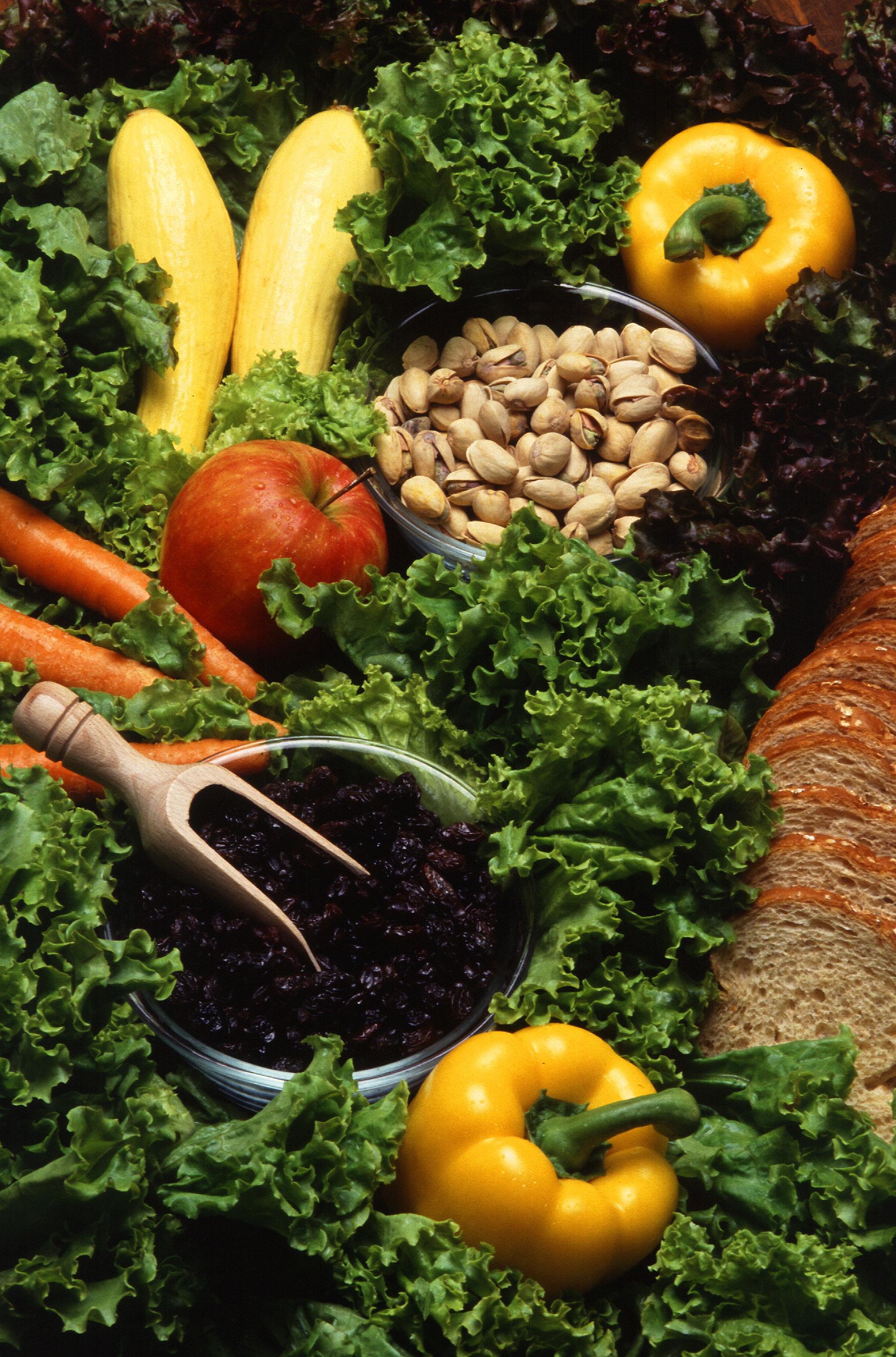 Økologisk mat er ekte mat