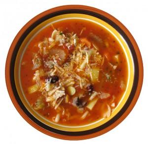 Suppe er god og billig mat