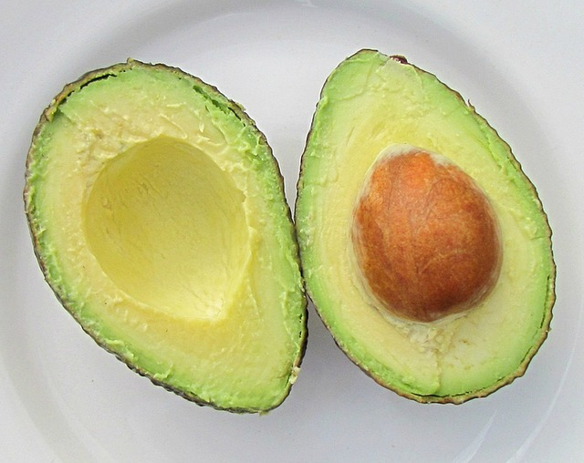 Avocado – en vitaminbombe?
