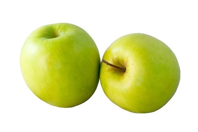 Hvorfor er norske epler så søte?