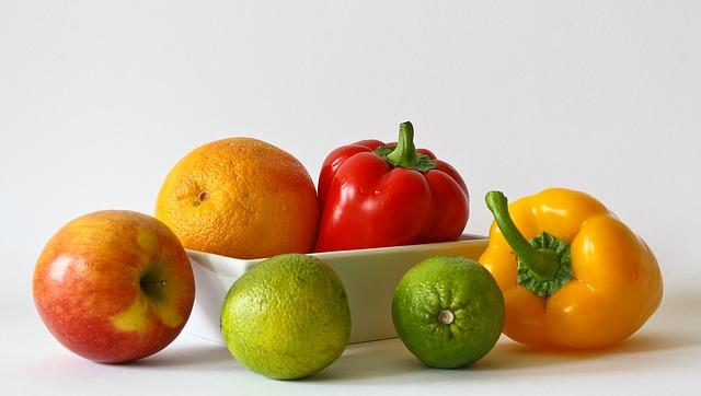 Vitaminer, piller eller naturlig?