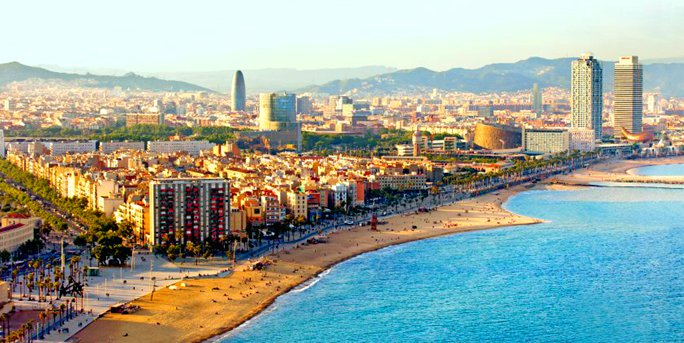 Barcelona -3
