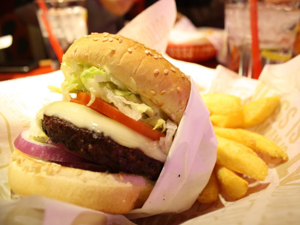 God miniburger er enkel å lage