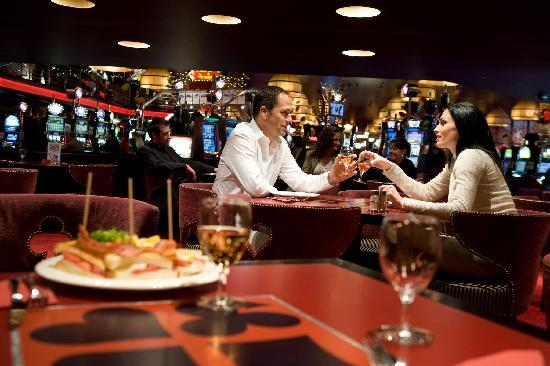 Verdens 10 beste casinorestauranter