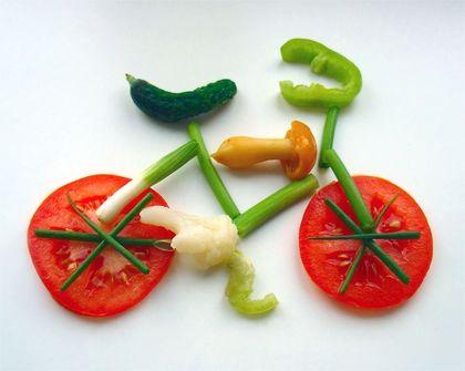 Mat og styrketrening