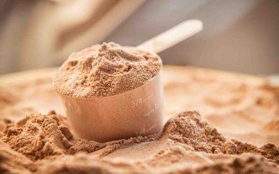 Fire matretter du ikke ante at du kan bruke proteinpulver til