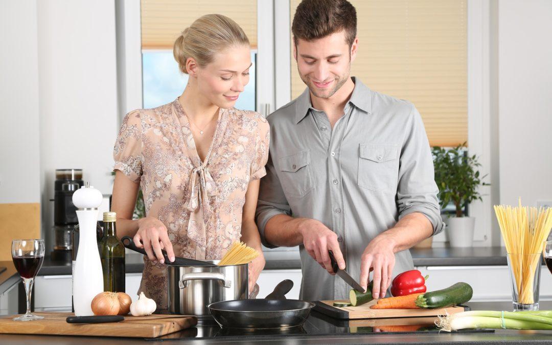 Kjøkkenutstyr som gjør hverdagen bedre