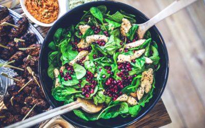 Mat for å holde energien og konsentrasjonen oppe i løpet av dagen?