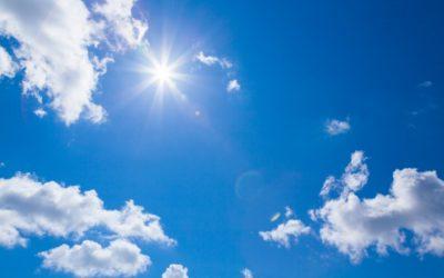 Lag mat med solenergi
