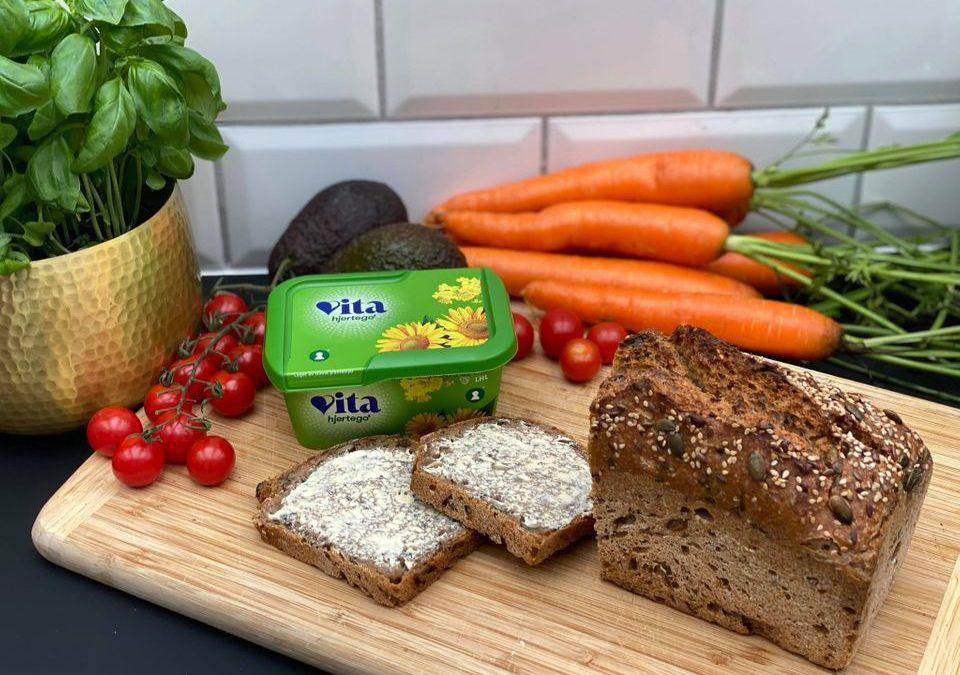 Byttet ut èn matvare og senket kolesterolet på tre dager