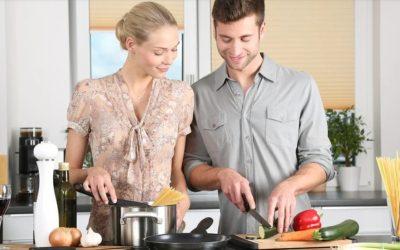 5 populære teknologier som kommer til å gjøre matlaging til en lek