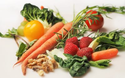 Spis godt hver eneste dag for en bedre hverdag