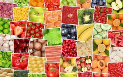 Frukt og grønnsaker som har et ufortjent dårlig rykte