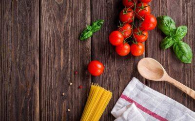 Utnytt pausene i matlagingen