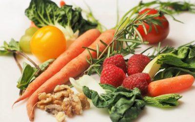 Oppbevar frukt og grønnsaker riktig