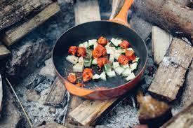 Nybegynnertips for campingmat