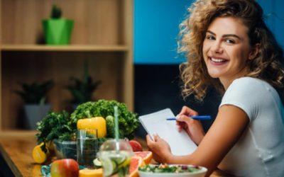 Matplanlegging: Få mer energi til daglig